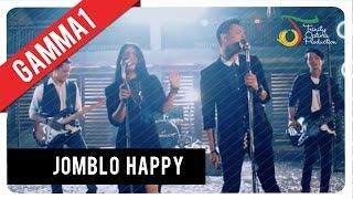 Gamma1 - Jomblo Happy   Official Video Clip