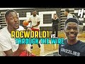 Download RDCworld1 vs. Through The Wire Podcast BASKETBALL GAME! MP3,3GP,MP4