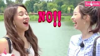 [NEW] MiChaeng [미챙] moment - twice tv in singapore eps 1