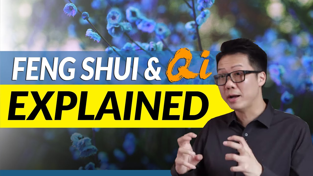 Download The Biggest Misconception of Feng Shui: How Does Feng Shui & Qi Affect Us? MP3 Gratis