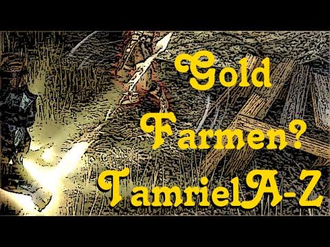 TESO Gold farmen Wo und Wie? [HD+][Deutsch][Xbox PS4 PC] ESO Guide
