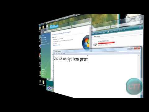how to make windows vista run faster no program needed