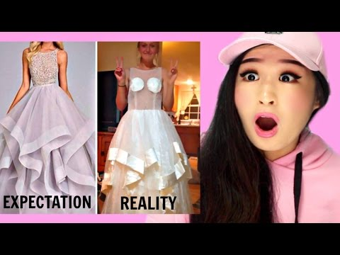 Teens Who Regret Buying Their Prom Dresses Online