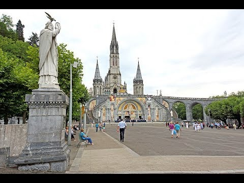 Places to see in ( Lourdes - France )