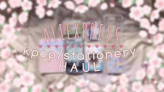 aliexpress kpop Videos - 9tube tv