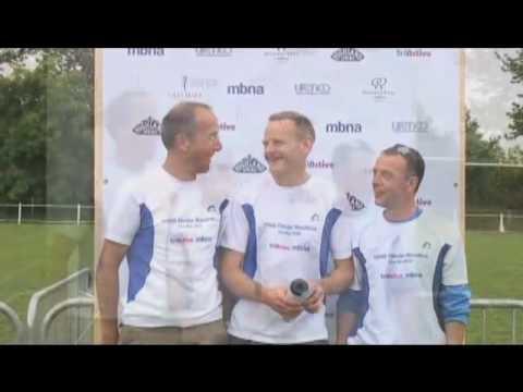 MBNA Chester Marathon 2010