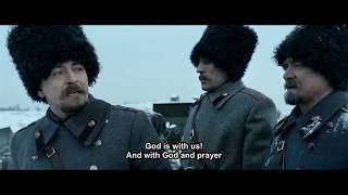 Admiral (2008) ~White Army Charge (English Subtitles)