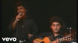 Gipsy Kings - Fandango (Live US Tour '90)