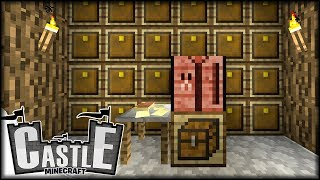 FTB Infinity Evolved storage using Storage Drawers and Project Red