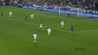 Messi &  Ronaldinho - Barca legends skills & goals