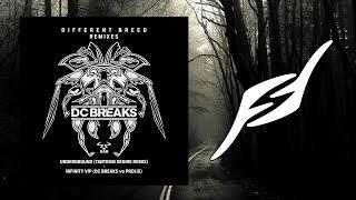 DC Breaks - Underground (Tantrum Desire Remix)