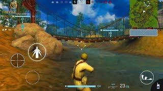 Game Online Perang Grafiknya Mantap Coy !