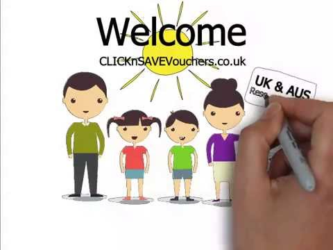 UK and Aus Coupon Vouchers, Bargains and Daily Deals from ClicknSaveVouchers.co.uk