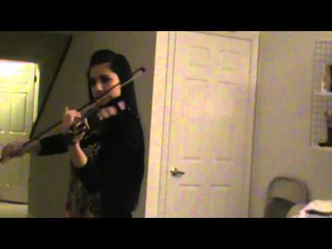 Darling_Geneve Dubberly 20140124/Violin Piano Duet