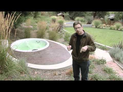 Backyard Hot Tub Ideas