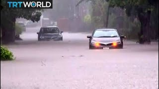 Pakistan Floods: Heaviest rainfall recorded in 38 years