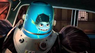 Megamind The Button of Doom 2011 720p
