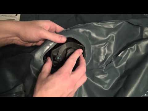 How to Fix a Aerobed Inflatable Bed