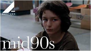 Download MID90s - OFFICIAL TV SPOT [HD] - IN CINEMAS FRIDAY Video