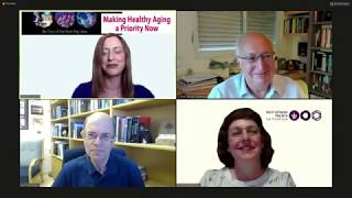 Making Healthy Aging a Priority Now