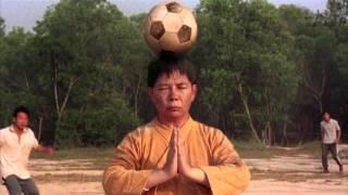 Shaolin Soccer -Tráiler (VE)