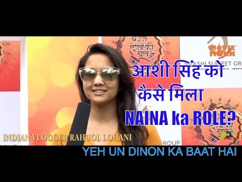 Xxx Mp4 ASHI SINGH ABOUT HER DREAM ROLE YUDKBH INDIAN VLOGGER RAHUOL LOHANI 3gp Sex