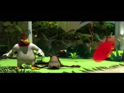 Let's Play Looney Tunes: Acme Arsenal (5) - Foghorn Leghorn & Taz: The...Random Team