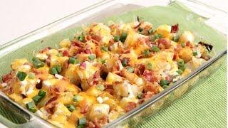 Cheesy Bacon Ranch Potatoes | Episode 1035