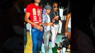 NEZ KIDZ AND SINGER J-READY TO PARTY{STREET LIFE RECORDS}{ICE AGE RIDDIM}(NOV 2010)
