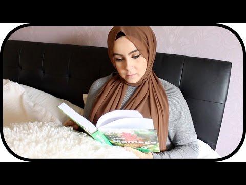 5 DAILY HABITS TO INCREASE YOUR IMAAN | Amina Chebbi