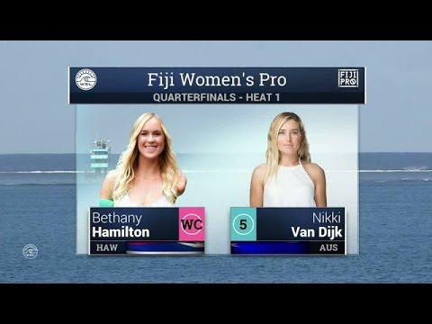 Fiji Women's Pro Quarterfinal, H1