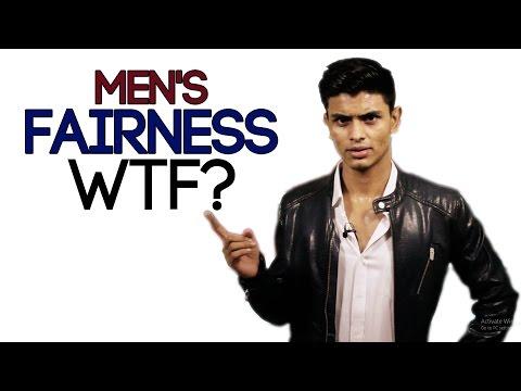 BEST FAIRNESS CREAM? | What's the Best FAIRNESS Cream for MEN? | Mayank Bhattacharya RANT