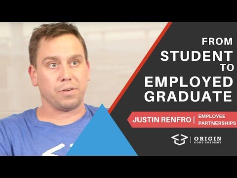 How To Go From Software Developer Bootcamp Student to Employed Graduate