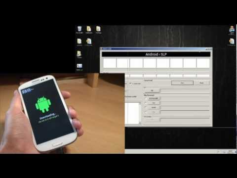 How to Root Samsung Galaxy S3 Easily (SIII, I9300)