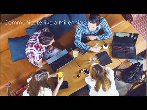 The Future of Business Travel and the Millennial Traveller