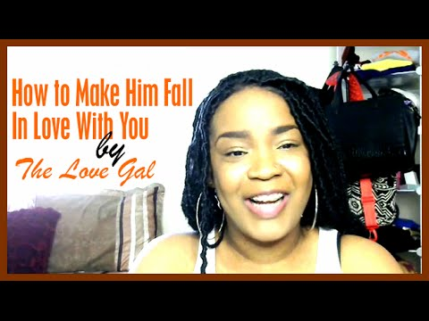 How to Make Him Fall In Love With You : The Secret Formula