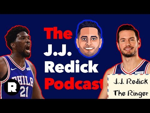 A Very Special Mailbag Episode   The J.J. Redick Podcast (Ep. 11)
