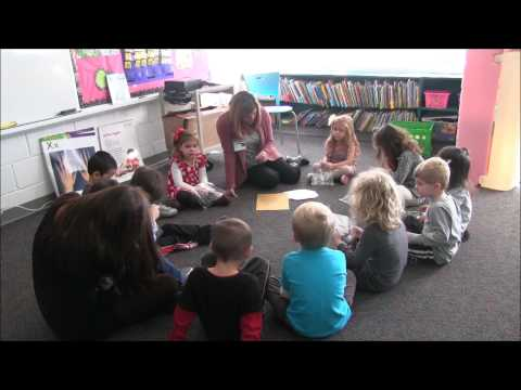 Preschool Circle Time and Group Activity