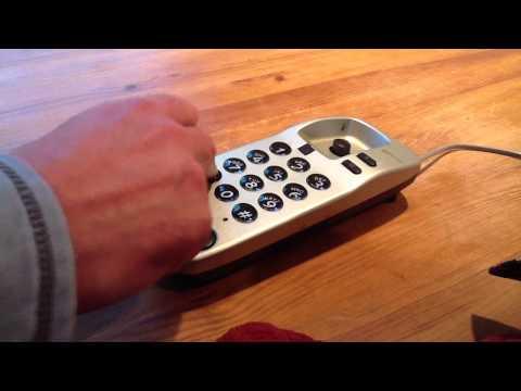 How to divert all calls on a BT landline