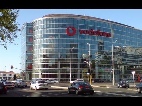 Vodafone - Workhere New Zealand