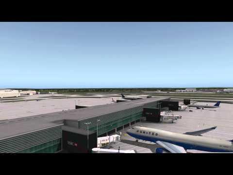 Aerosoft Heathrow day-night (EGLL)