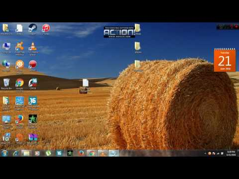 How to make windows 7 genuine by using remove wat