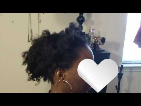 No glue Lace Frontal Install NO leaveout  and Braid Pattern