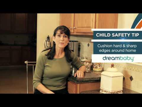 Child Safety Tip   Foam Corner Bumpers