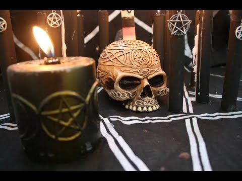 Black Magic Revenge Spells Punish Enemy with Photo 🌟🌟🌟🌟🌟