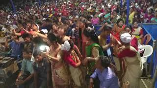 Nilim Akash at Jamiya Bojai Gon Bihu Senimai 2018