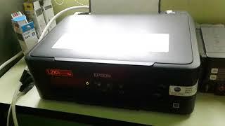 Epson L210 printer redlight blinking - PakVim net HD Vdieos Portal