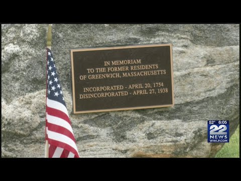 Annual Memorial Day Commemoration took place at Quabbin Park Cemetery