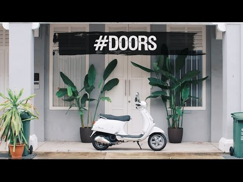 The key to your next great photo lies in these #doors
