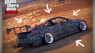 Best Cars To Customize In Gta Cars Image - Cool cars gta online